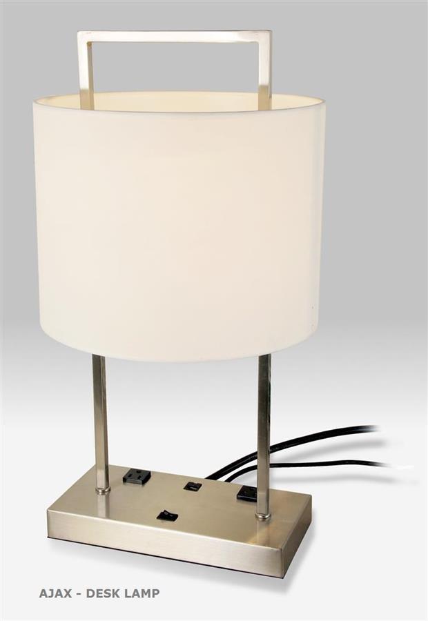 AJAX - DESK LAMP